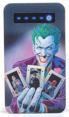 Thrumm Power Joker-1 4000mAh  (Powerbank)
