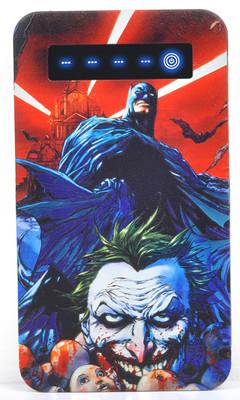 Thrumm Power Joker-2 4000mAh  (Powerbank)