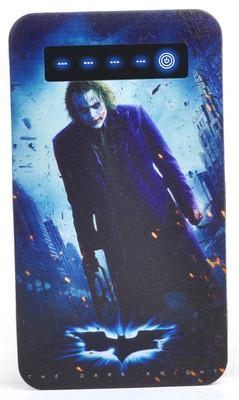Thrumm Power Joker-3 4000mAh  (Powerbank)
