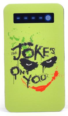 Thrumm Power Joker-7 4000mAh  (Powerbank)