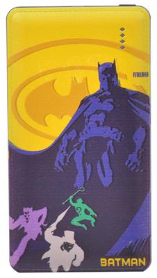Thrumm Power Batman-6x 8000mAh  (Powerbank)