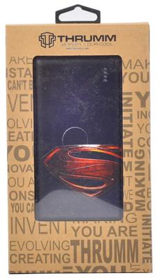 Thrumm Power Superman-2x 8000mAh  (Powerbank)