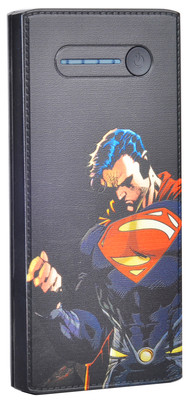 Thrumm Power Superman-1xl 12000mAh  (Powerbank)