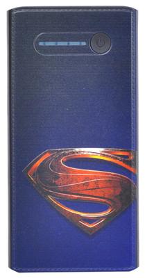 Thrumm Power Superman-2xl 12000mAh  (Powerbank)
