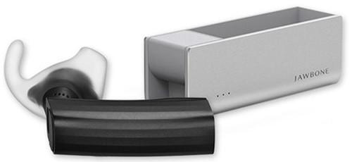 Jawbone ERA STREAK Gümüş Cross Bluetooth Kulaklık (Şarj Kutusu ile Birlikte) - JC03-01-EM1