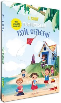 Tatil Gezegeni - 1. Sınıf Tüm Dersler