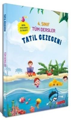 Tatil Gezegeni - 4. Sınıf Tüm Dersler