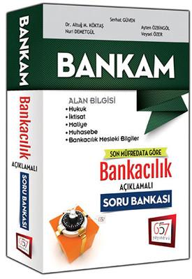 Bankam Bankacılık Açıklamalı Soru Bankası