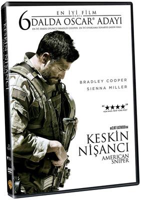 American Sniper  - Keskin Nisanci