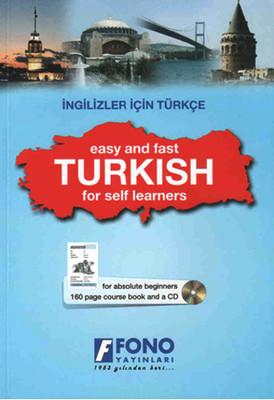 İngilizler İçin Türkçe