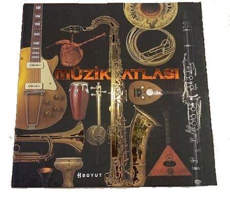 Müzik Atlası