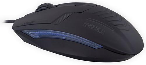 Everest SM-313 Usb 3D Optik Oyun Mouse