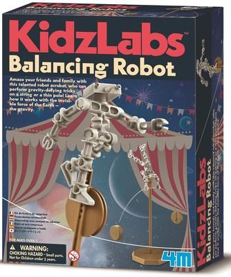 4M Balancing Robot/Denge Robotu 3364