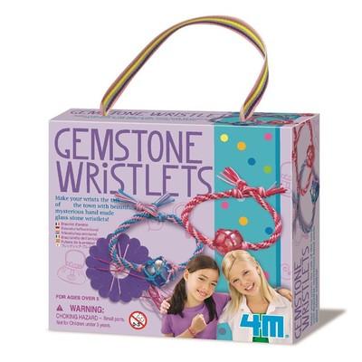 4M Gemstone Wristlets /Mücevher Bilezikler 4659