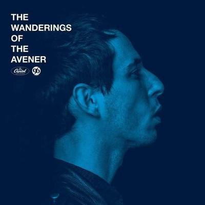 The Wanderings Of The Avener (180 Gr.)