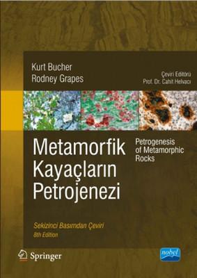 Metamorfik Kayaçların Petrojenezi