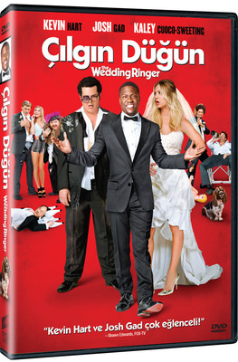The Wedding Ringer - Çilgin Dügün