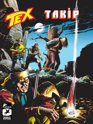 Tex 13 - Takip