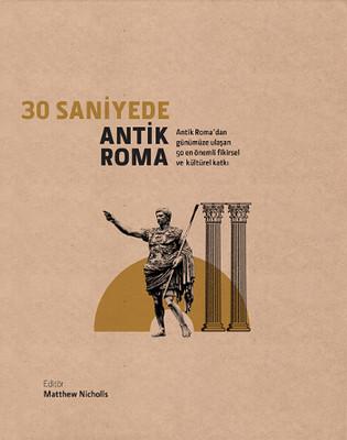 30 Saniyede Antik Roma