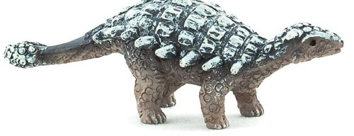 Animal Planet Ankylosaurus Mini 387419