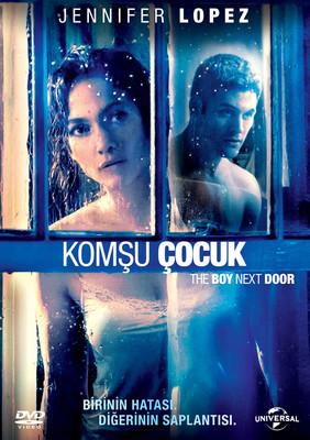 The Boy Next Door - Komsu Çocuk
