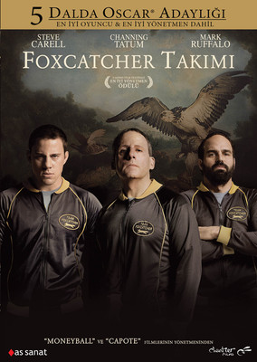 Foxcatcher - Foxcatcher Takımı