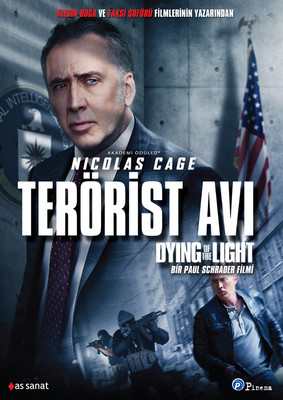 Dying of the Light - Terörist Avi