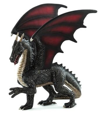 Animal Planet Steel Dragon 387215 Deluxe