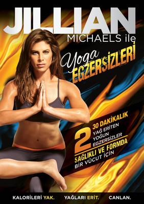 Jillian Michaels İle Yoga Egsersizleri
