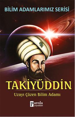 Takiyüddin
