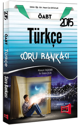 Yargı 2015 ÖABT Türkçe Soru Bankası