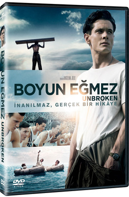 Unbroken - Boyun Egmez