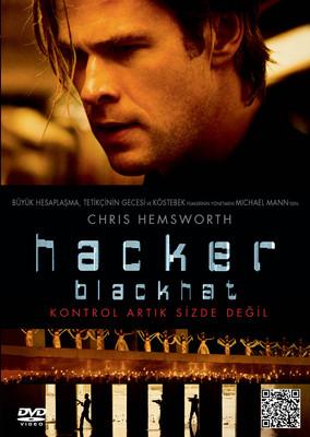 Blackhat - Hacker
