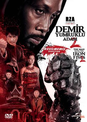 The Man with the Iron Fists 2 - Demir Yumruklu Adam 2 (SERI 2)