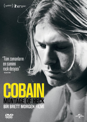 Cobain: Montage Of Check