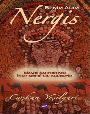 Benim Adım Nergis