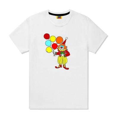 Paint Wear Palyaço T-Shırt Boyama Seti 9-11