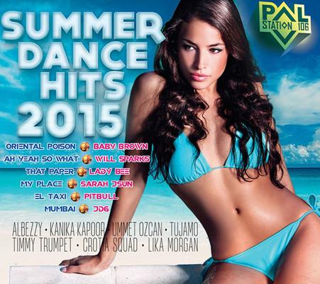 Pal Station Summer Dance Hits 2015