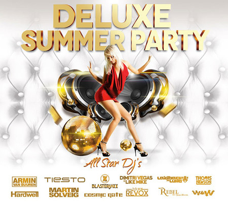 Delux Summer Party