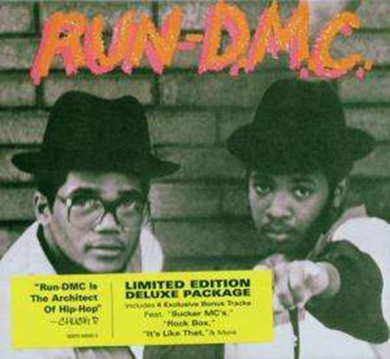 Run-D.M.C. (Deluxe Expanded Edition)