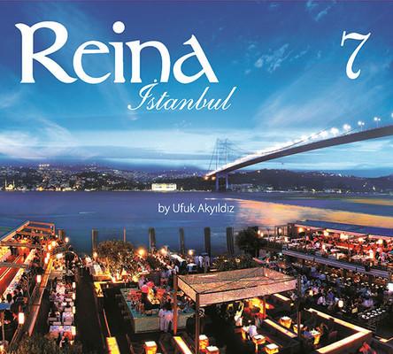 Reina 7 by Ufuk Akyildiz