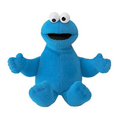 Gund Cookie Monster Beanbag 75933