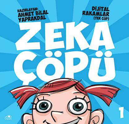 Zeka Çöpü - 1