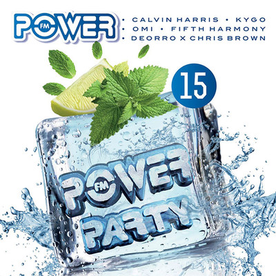 Power Party 15