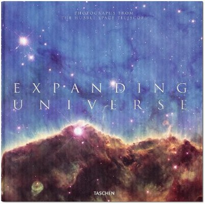 Expaning Universe. Hubble Space Telescope