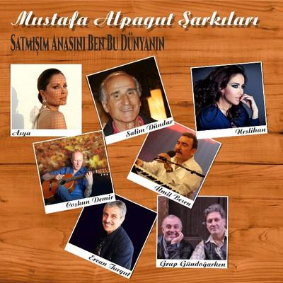 Mustafa Alpagut Şarkıları
