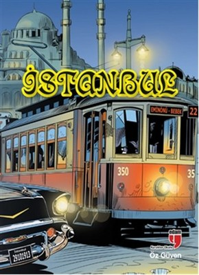 İstanbul - Öz Güven