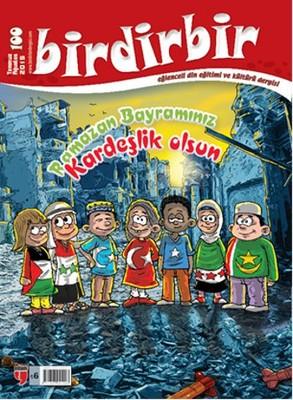 Birdirbir Dergisi - 100 Bayram