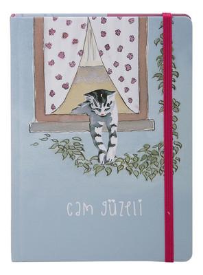 Tosbaa Deft.Cam Güzeli Kuse  10x14