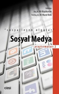 Sosyal Medya Araştırmaları - 2